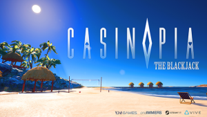 Casinopia: The Blackjack